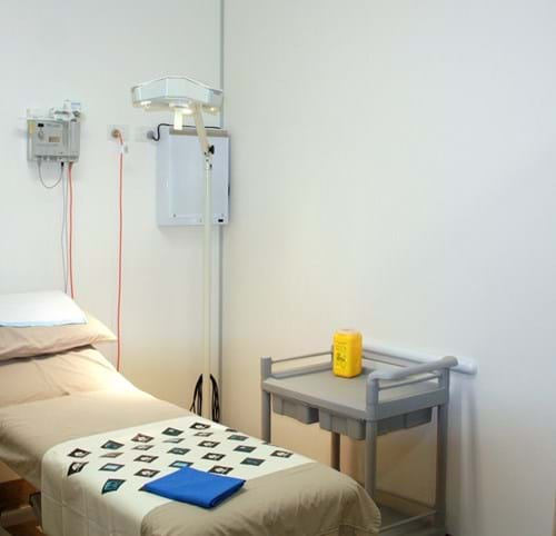 Peregian Springs Treatment Room